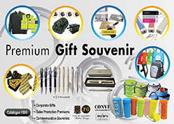 PGS 2013 Premium Gift Catalogue