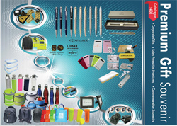 PGS 2014 Premium Gift Catalogue