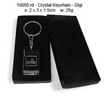 Crystal Keychain - 10050