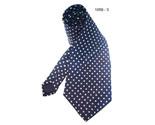 Neck-tie Silk Woven-Customised