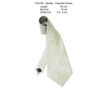 Neck Tie Polyster Woven