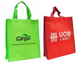 Non Woven Bag - 1201006 redd