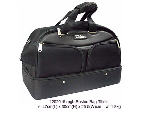 Boston Bag (Titleist)
