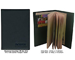 Leather Passport Holder (Roxul)
