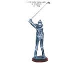 Golfer Statue (Lady)