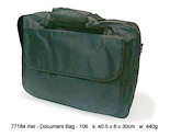 Document Bag - 106