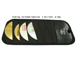 CD Holder - 12pcs - car