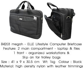 ELLE Laptop Bag
