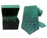 Customised Necktie Box Set (Indah Water)