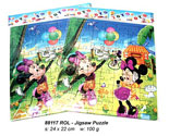 Jigsaw Puzzle 24x22cm