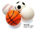 Stress Ball - Sport