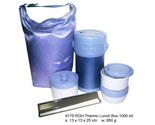 Thermos Lunch box 1000ml