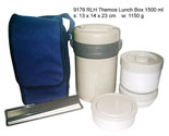 Thermos Lunch Box 1500ml