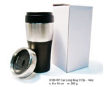 Car long mug 013p 14oz