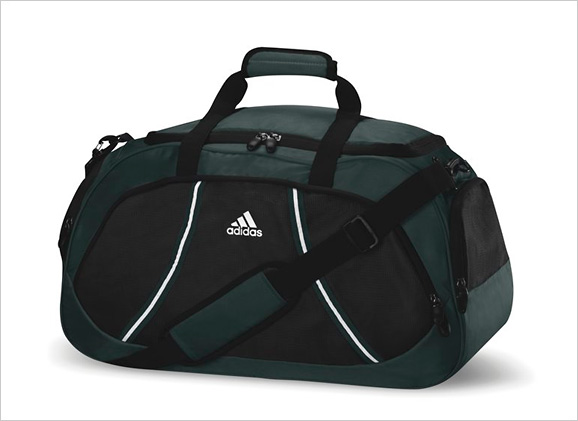 Adidas Golf Duffle Bag