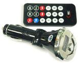 Car MP3 Modulator