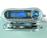 MP3 Player 512mb - Cute