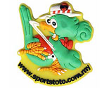 Fridge Magnet (Sports Toto)