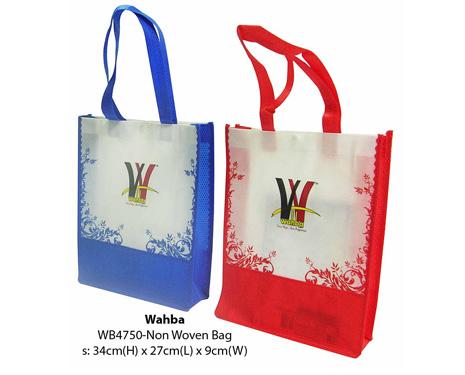 Non-Woven Bag (wb4750)