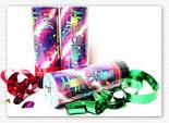 Confetti & Spray