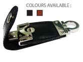 J-030C Leather USB Flash Drive